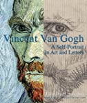Vincent Van Gogh: A Self-Portrait in...