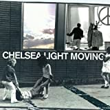 Chelsea Light Moving [VINYL] Chelsea Light Moving