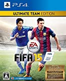FIFA15 ULTIMATE TEAM EDITION [PS4]