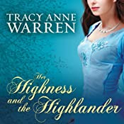 Her Highness and the Highlander: Princess Brides, Book 2 | [Tracy Anne Warren]