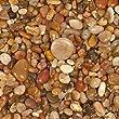 Aquarium Substrate - Caribsea Super Naturals Essentials Aquarium Sand, 5-Pound, Jelly Beans