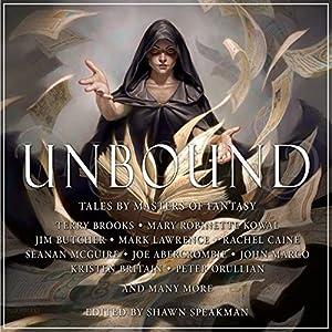 Unbound Hörbuch