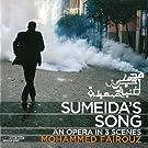 Fairouz: Sumeidas Song (An Opera In Three Scenes) (Jo Ellen Miller/ Rachel Calloway/ Robert Mack/ Mischa Bouvier/ The Mimesis Ensemble/ Scott Dunn) (Bridge Records: BRIDGE 9385)