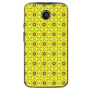 Skin4Gadgets ABSTRACT PATTERN 62 Phone Skin STICKER for MOTOROLA MOTO X2 (X+1)
