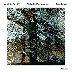 Beethoven: 33 Piano Variations In C, Op.120 On A Waltz By Anton Diabelli - Variation 7 (Un poco pi� allegro) (Bechstein Piano)