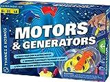 Motors & Generators (Exploration)