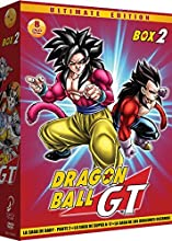 Dragon Ball Gt - Box 2 [DVD]