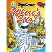 Where's Stig: The World Tour (Top Gear)