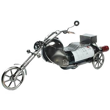udo schmidt motorrad shopper motorrad shopper 75510 porte bouteille d coratif. Black Bedroom Furniture Sets. Home Design Ideas