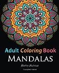 Adult Coloring Books:Mandalas: Colori...