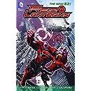 Red Lanterns Vol. 5: Atrocities (The New 52)