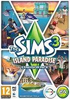 The Sims 3: Island Paradise (PC DVD)