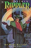 Batman: Riddler and the Riddle Factory (1563891964) by Wagner, M