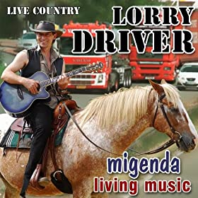 Lorry driver - live country tv show usa route 66