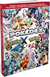 Video Games - Pokemon X, Pokemon Y, Pokedex