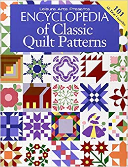 Amazon.com: Encyclopedia Of Classic Quilt Patterns (0749075080776