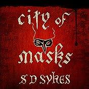 City of Masks | S D Sykes