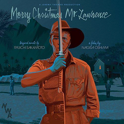 Ryuichi Sakamoto - Merry Christmas, Mr. Lawrence (Original Motion Picture Soundtrack)(180g Vinyl, Download Card, Download Card)