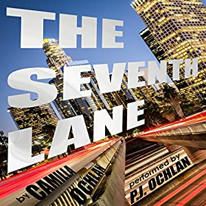 The Seventh Lane Audiobook