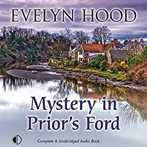 Mystery in Prior's Ford Audiobook