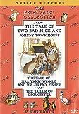 2 Bad Mice, Tiggy Winkle & Tai