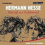 Narziß und Goldmund | Hermann Hesse