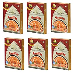 Ready to Eat Foods - Malai Kofta - Pack of 6 By Sanskriti