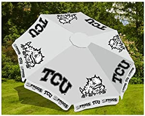 Buy Team Sports America Collegiate Patio Umbrella by Team Sports America