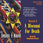 A Discount for Death | Steven F. Havill