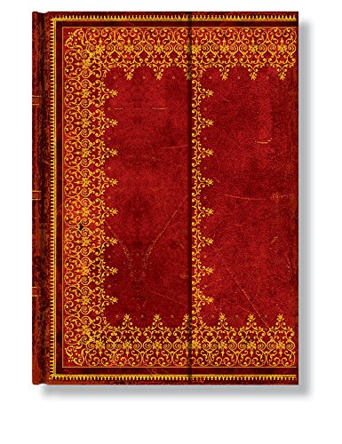 Paperblanks Foiled Leather (Old Leather Wraps Series)