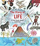 Catherine Barr The Story of Life: A First Book about Evolution