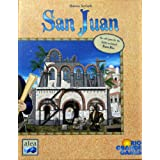 San Juan [With 110 Cards/6 Profession Cards/5 Trading House Tiles and Pencil and Rule Booklet and Scoring Pa