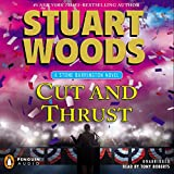Cut and Thrust: Stone Barrington, Book 30