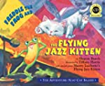Freddie the Frog and the Flying Jazz...