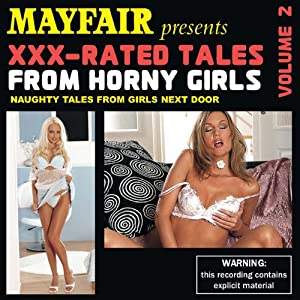 XXX Rated Tales, Volume 2 Audiobook
