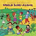 Putumayo Kids Presents World Sing Along