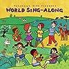 Putumayo Kids Presents World Sing Along