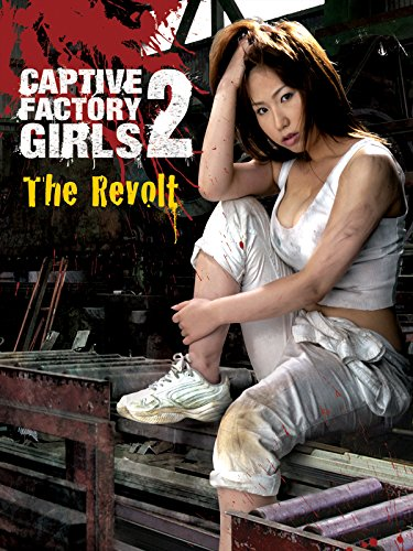 Captive Factory Girls 2