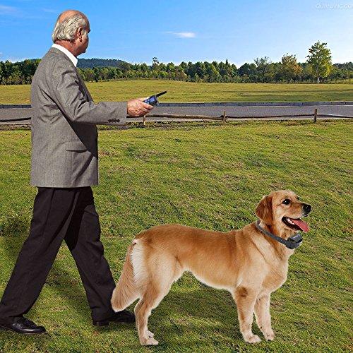 pet trainer shock collar manual
