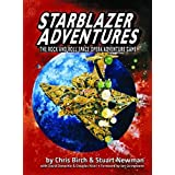 Starblazer Adventures Players Guide 2nd ~ Cubicle 7...