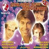 echange, troc Compilation - The World Of Schlager Der 80er Jahre