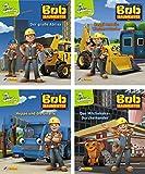 Kleinanzeigen: Nelson Mini-Bücher: 4er Bob der Baumeister 1-4