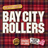 Bay City Rollers - The Best Of