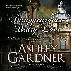 A Disappearance in Drury Lane: Captain Lacey Regency Mysteries, Book 8 Hörbuch von Ashley Gardner, Jennifer Ashley Gesprochen von: James Gillies