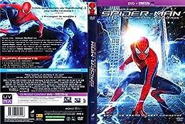 The Amazing Spider-Man Le destin d'un héros