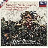 Recital Peter Hurford-Musique Romantique