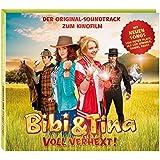 Bibi & Tina - Voll verhext! Der Original-Soundtrack zum Kinofilm