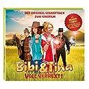 Bibi & Tina - Voll verhext! Der Original-Soundtrack zum...