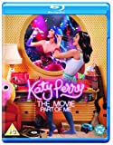 Katy Perry: Part of Me [Blu-ray] [Region Free]