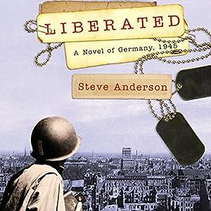 Liberated Audiobook